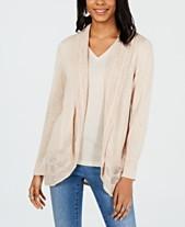 0a6d1bad6917 Style   Co Women s Sweaters - Macy s