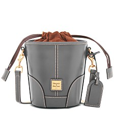 Dooney & Bourke Selleria Bucket Crossbody