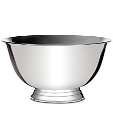 """Godinger Revere 12"""" Revere Bowl"""