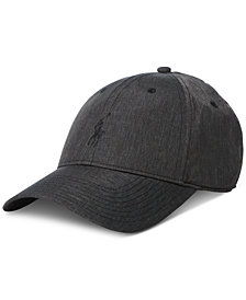 Polo Ralph Lauren Men's Performance Cap