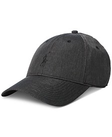 baee21d9093 Polo Ralph Lauren Men s Performance Cap