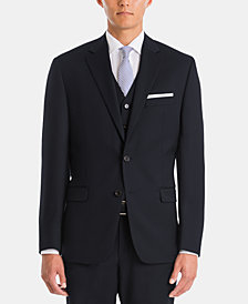 Lauren Ralph Lauren Men's UltraFlex Classic-Fit Wool Suit Jacket