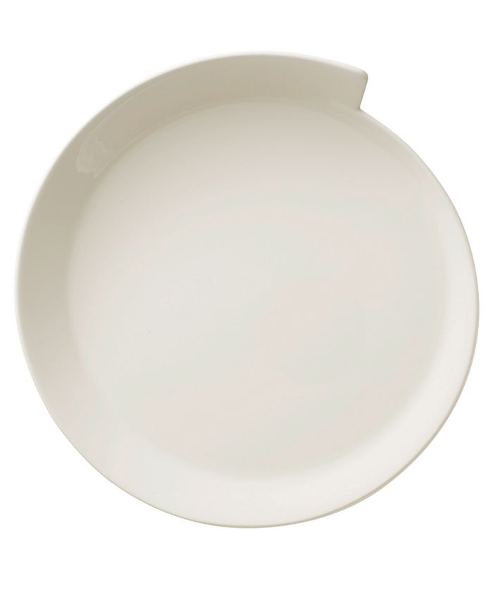 Villeroy & Boch - New Wave Large Round Salad Plate