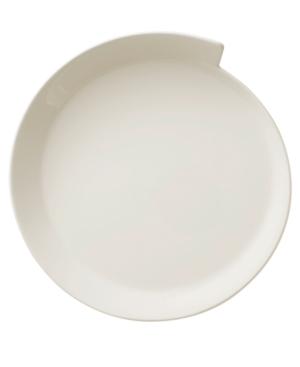 Villeroy  Boch Dinnerware New Wave Large Round Salad Plate