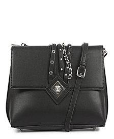 Céline Dion Collection Leather-Like Legato Clutch