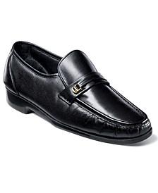 Men's Riva Moc Toe Loafer