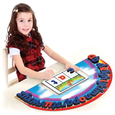 Junior Learning Touchtronic Placeholder