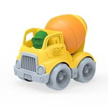 Green Toys Mixer Construction Truck