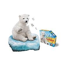 Madd Capp Puzzle I AM Lil POLAR BEAR