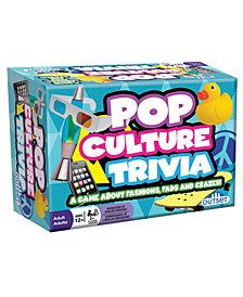 Outset Media Pop Culture Trivia Game