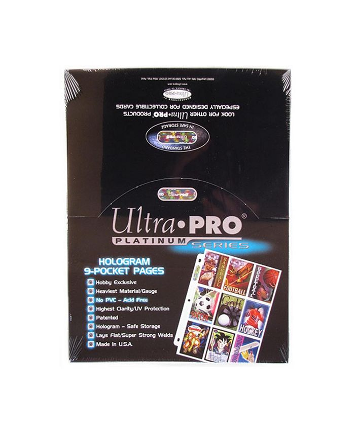 Ultra Pro -