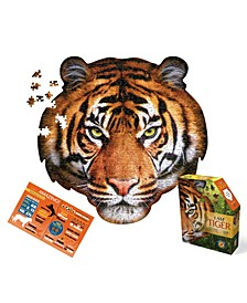 Madd Capp Puzzles I AM Tiger 550 Piece Puzzle
