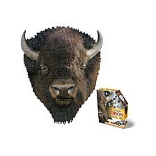 Madd Capp Puzzle I AM Bison