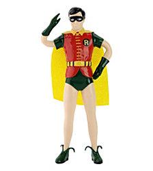NJ Croce DC Comics Robin 1966 Bendable Figure