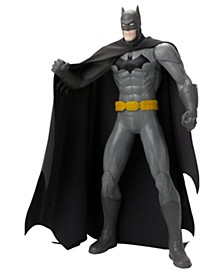 "NJ Croce 8"" Justice League Batman Bendable Figure"