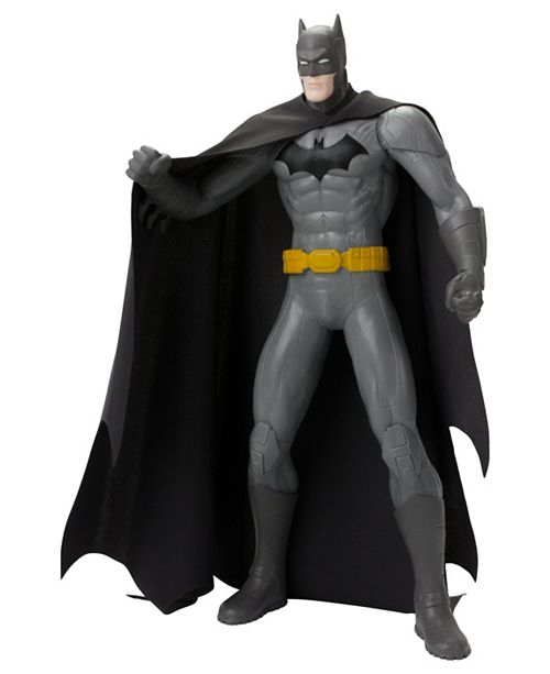 """DC Comics NJ Croce 8"""" Justice League Batman Bendable Figure"""