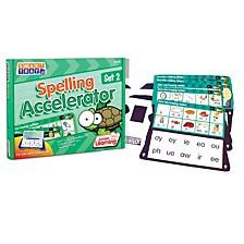 Smart Tray Spelling Accelerator Set 2