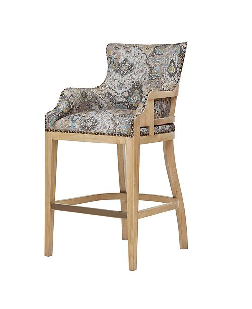 Furniture Tanner Bar Stool