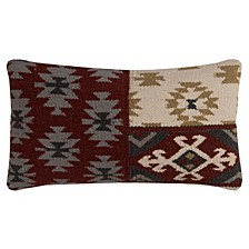 """11"""" x 21"""" Southwest Down Filled Pillow"""
