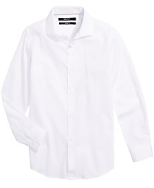 DKNY Big Boys Dress Shirt