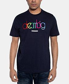 Sean John Men's Dream Big Graphic T-Shirt