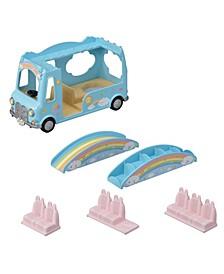 Critters - Sunshine Nursery Bus
