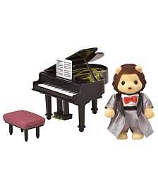 Calico Critters - Grand Piano Concert Set