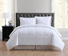Everyday Solid 3-Pc. Comforter Sets