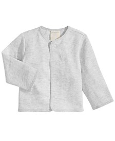 First Impressions Baby Boys & Girls Cardigan, Created for Macy's