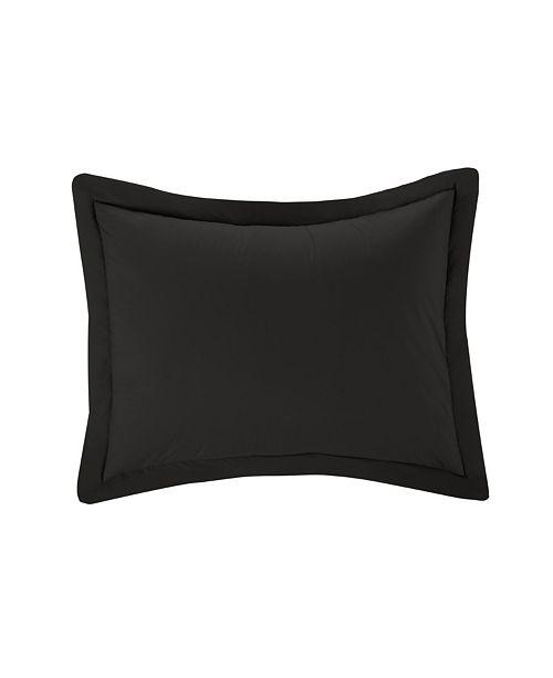 Epoch Hometex inc Cottonloft Colors All Natural Cotton Pillow Sham, Standard
