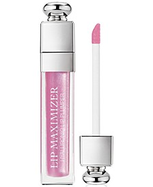 Addict Lip Maximizer Plumping Gloss