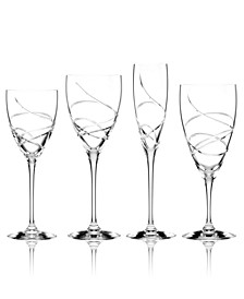 Stemware, Adorn Collection