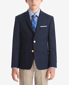 Lauren Ralph Lauren Big Boys Sport Coat