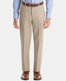 Big Boys Wool Dress Pants