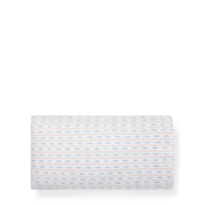 Lucie Ikat Stripe Full/Queen Pillowcase Set