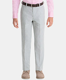 Lauren Ralph Lauren Little Boys Cotton Dress Pants