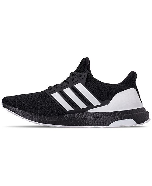 adidas Men s UltraBOOST 4.0 Running Sneakers from Finish Line ... 5d7614f2f