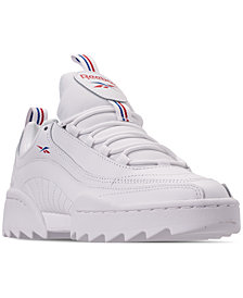 Reebok Women's Classics Rivyx Ripple Casual Sneakers from Finish Line