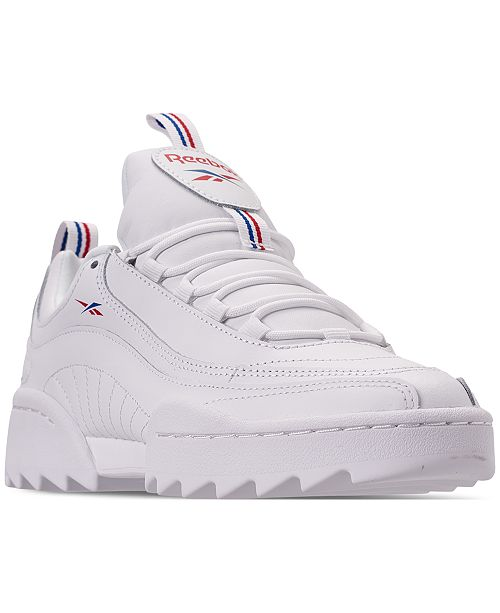 d2dda771 ... Reebok Women's Classics Rivyx Ripple Casual Sneakers from Finish ...