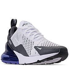 Nike Men's Air Max 270 Casual Sneakers from Finish Line