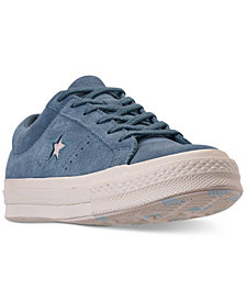 Converse Unisex Chuck Taylor One Star Low Casual Sneakers from Finish Line