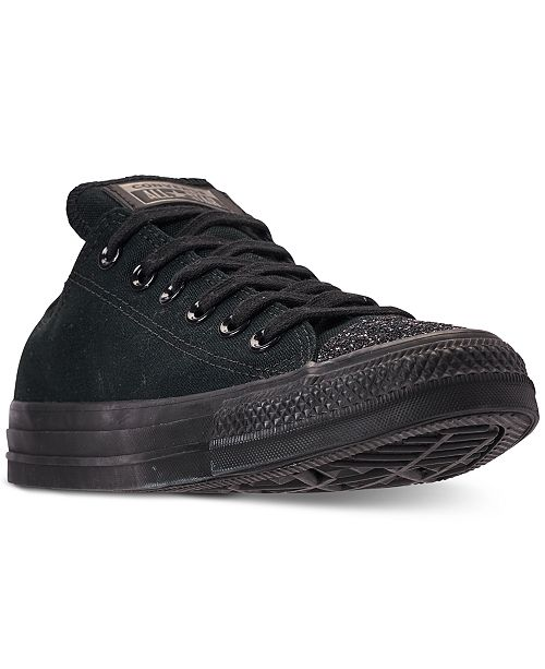 9225b1eade7739 ... Converse Women s Chuck Taylor All Star Ox Casual Sneakers from Finish  ...