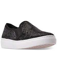 Women's Street - Goldie Flashow Casual Sneakers from Finish Line