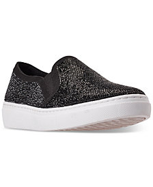Skechers Women's Street - Goldie Flashow Casual Sneakers from Finish Line