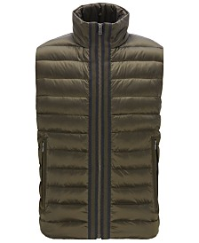 BOSS Men's Down Vest