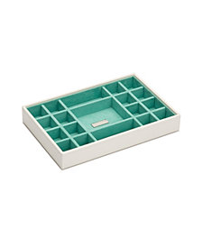 Medium Standard Stackable Jewelry Tray