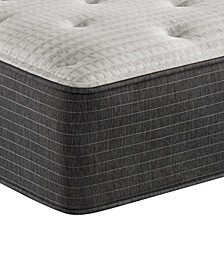 "BRS900-C-TSS 14.5"" Medium Firm Tight Top Mattress - California King, Created for Macy's"