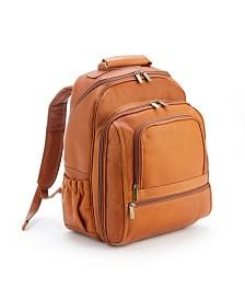 "Royce New York 15"" Laptop Backpack"