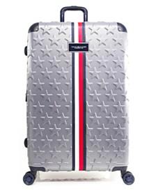 "Tommy Hilfiger Starlight Hardside 28"" Upright Luggage"