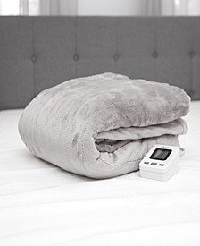 Full Electric Blanket with Digital Controller